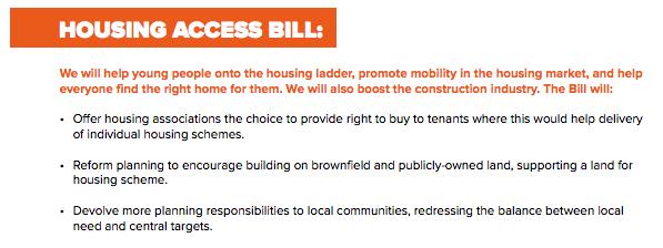 Conservatives Housing 2