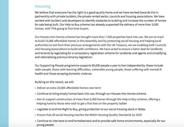 Labour Housing 1