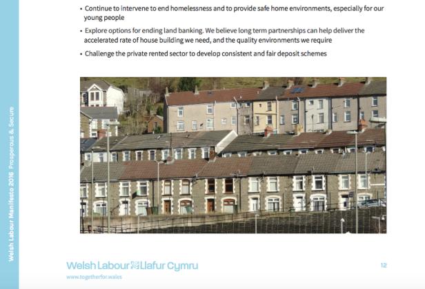 Labour Housing 2
