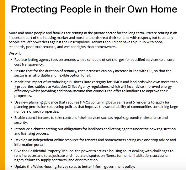 Lib Dems Housing 2