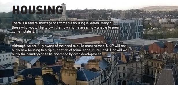 UKIP Housing 2
